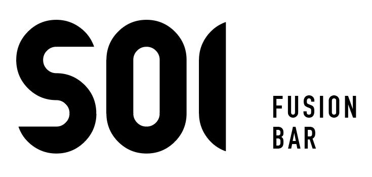SOI fusion bar